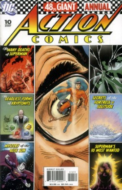 Action Comics Annual #10