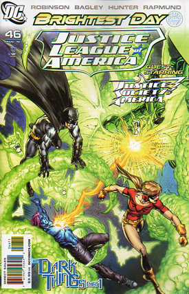 Justice League of America #46