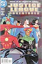 Justice League Adventures #11