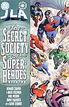 JLA: Secret Society of Super-Heroes #2