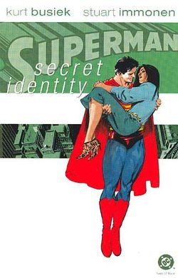 Superman: Secret Identity #2