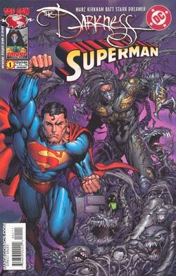 The Darkness/Superman #1