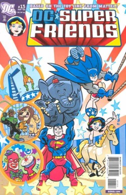 Super Friends #13